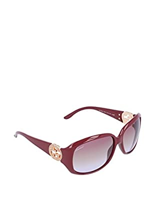 Gucci Sonnenbrille 3578/SYCIP0 rot