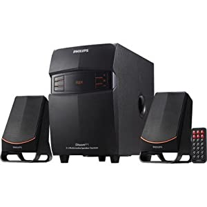 Philips IN-MMS 2550F/94 Laptop Speaker