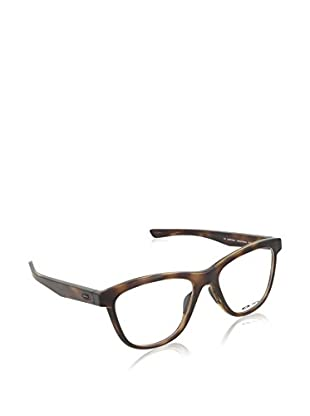 Oakley Gestell OX 8070-02 (53 mm) havanna