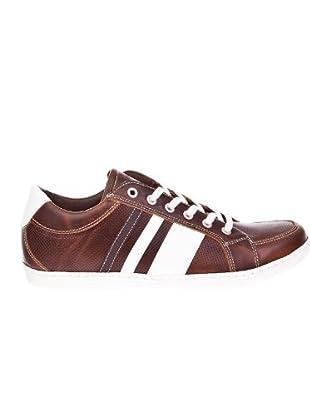Cortefiel Zapatillas Sport (marrón)