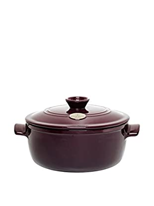 Emile Henry Flame Round Stewpot