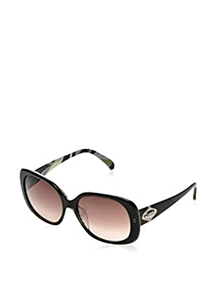 Pucci Sonnenbrille EP678S (56 mm) dunkelgrün