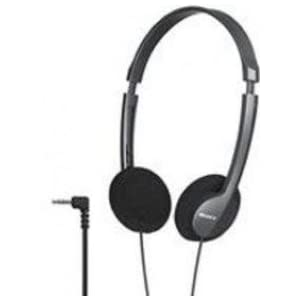 Sony MDR-110LP Headphone (Black)