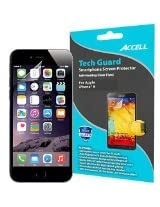 Accell Tech Guard Self-Healing Screen Protector for iPhone 6 & 6S (S181A-002L)