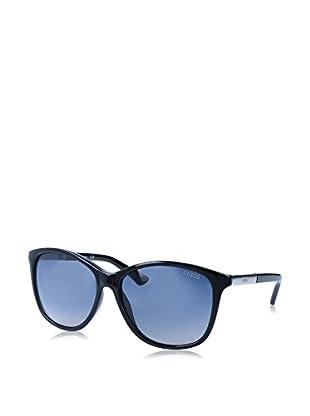 GUESS Sonnenbrille 7389 (58 mm) schwarz