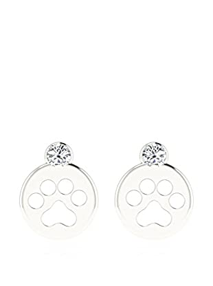Friendly Diamonds Pendientes FDT12243W Oro Blanco