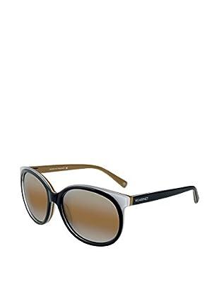 Vuarnet Sonnenbrille VL131000022136 schwarz/beige
