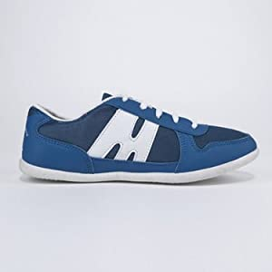 Barrington Hills Polo Club Blue-White Sneakers - BLUWHIT