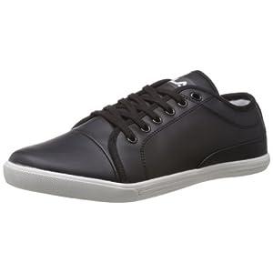 Fila Men Lavadro Black Sneakers 11 UK-11 UK/India (45 EU)