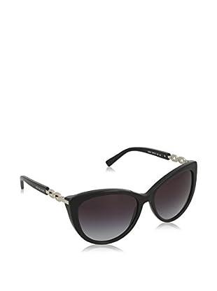 Michael Kors Gafas de Sol MK2009 300511 (56 mm) Negro