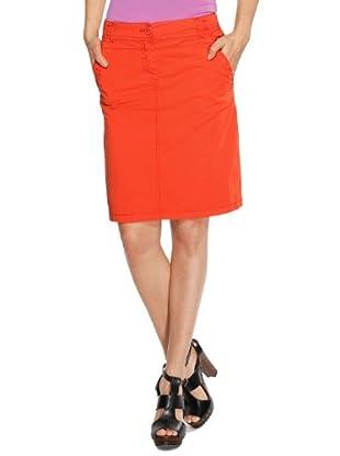 s.Oliver Falda Noelle (Naranja)