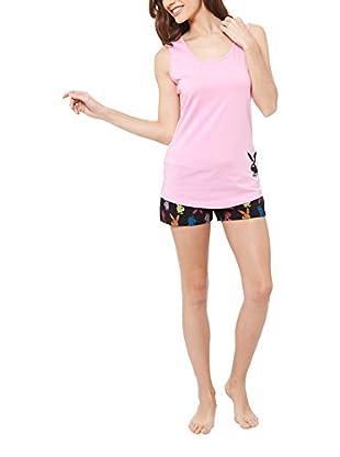 Play Boy Nightwear Pyjama Pink Panther