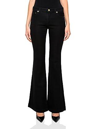 Michael Kors Jeans Denim Selma Flare Jeans