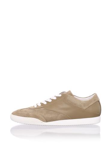 Calvin Klein Men's Classic Sneaker (Mojave Tan)
