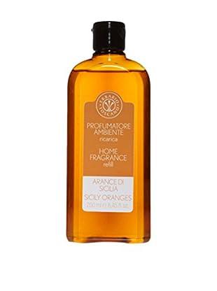 Erbario Toscano 8.5-fl. Oz. Sicily Oranges Home Fragrance Refill