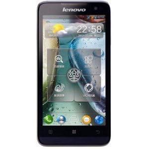 Lenovo iDeaphone P770 (Blue)