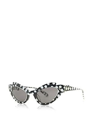 Moschino Gafas de Sol 70301 (46 mm) Negro / Gris