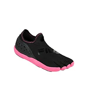 Fila Skeletoes Trifit Black Sneakers