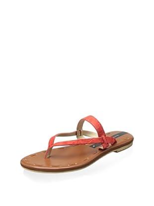 Matt Bernson Women's Love Sandal (Red)