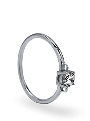 Luxenter 590900 - Anillo Básico de plata