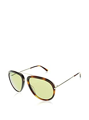 Tom Ford Sonnenbrille Stacey (56 mm) havana