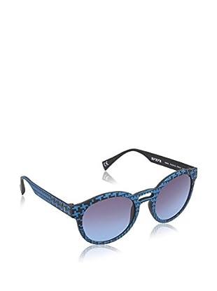 Eyeye Gafas de Sol IS006.PDG.022 (53 mm) Azul / Negro