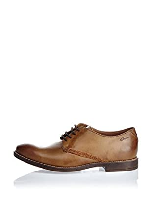 Clarks Zapatos Derby Novato Plain