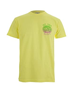 Hot Tuna T-Shirt Manica Corta Colour Fish