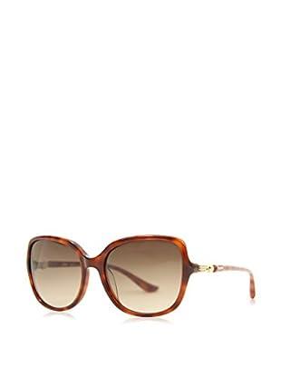 Moschino Gafas de Sol 67302 (56 mm) Marrón