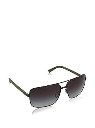 Dolce & Gabbana Sonnenbrille DG2142 11068G (62 mm) schwarz matt