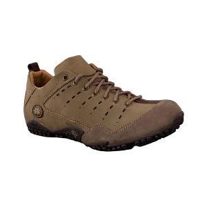 Woodland Men's Khaki Casual Shoes