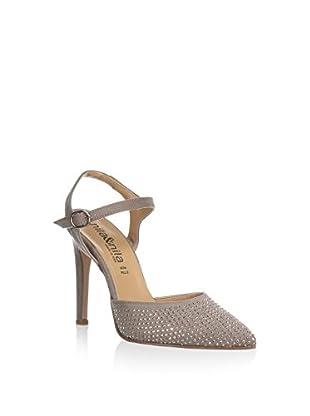NILA & NILA Zapatos de talón abierto