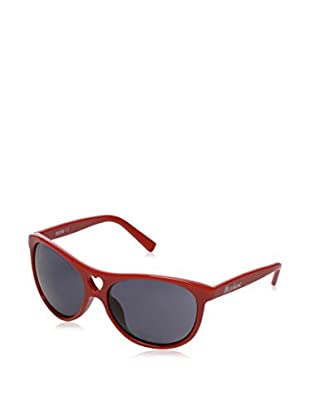 Moschino Sonnenbrille 50004 (63 mm) rot