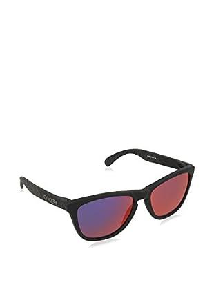 Oakley Gafas de Sol Frogskins (55 mm) Carbón