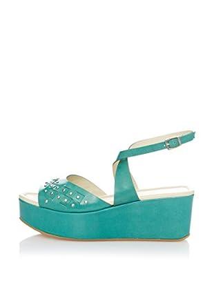 Farrutx Keil Sandalette