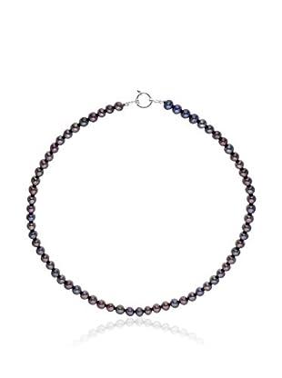 Compagnie Générale Des Perles Halskette  42 cm