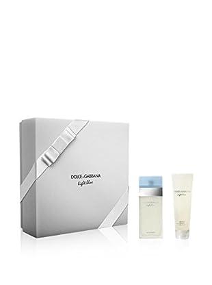 Dolce & Gabbana Körperpflege Kit 2 tlg. Set Light Blue