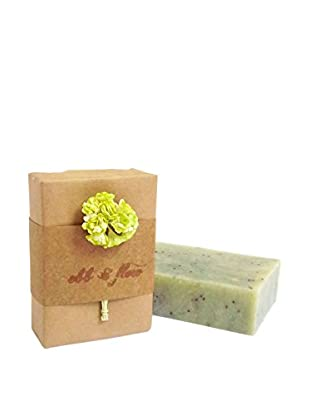 Ebb & Flow NYC Fig And Kiwi Seed Soap