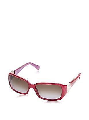Pucci Sonnenbrille EP640S (58 mm) erdbeere