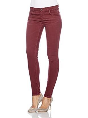 LTB Jeans Jeans Melina (bordeaux)