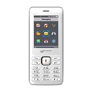 Micromax X252(White)