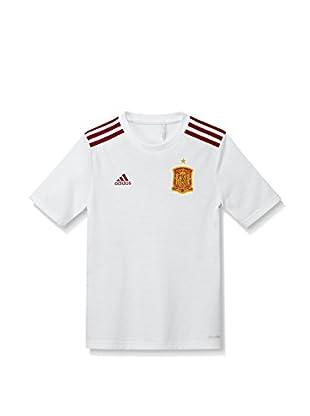 adidas Camiseta de Fútbol 2016-2017 Spain Away Fan
