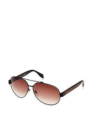 Alexander McQueen Sonnenbrille AMQ4264/F/S (65 mm) schwarz