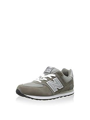 New Balance Sneaker NBKL574GSG
