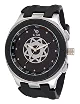 Chappin Nellson Analog Mens Watch - CN-04-G-Black