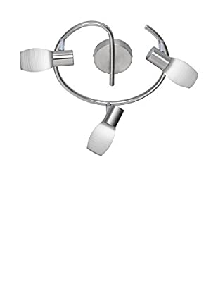 WOFI Deckenlampe LED Colo metall