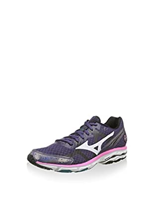 Mizuno Zapatillas de Running Wave Rider 17