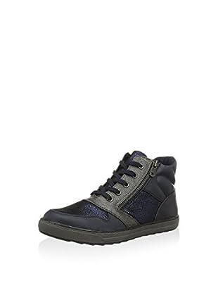 Zapatillas abotinadas