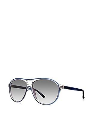 GANT Sonnenbrille GA7006 58M53 (58 mm) blau