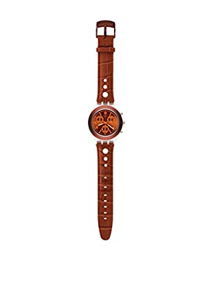 Swatch Quarzuhr Man Unisex Rouille 43.0 mm
